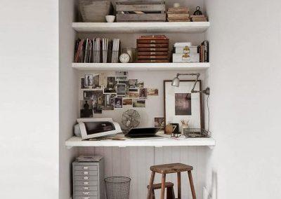 pequeños despachos